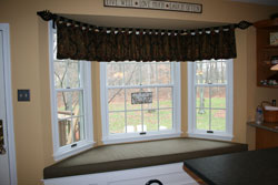Awe Inspiring Custom Window Treatments Fabric Upholstery Blinds Squirreltailoven Fun Painted Chair Ideas Images Squirreltailovenorg