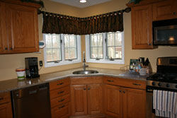 Custom Window Treatments Fabric Upholstery Blinds Draperies By Deborah For Over 15 Years In